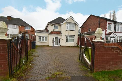 3 bedroom detached house for sale - Shirley Road, Acocks Green