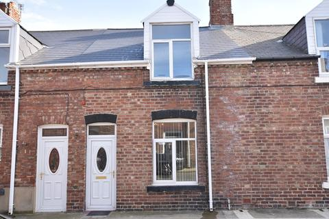 2 bedroom terraced house for sale - Lord Street, Silksworth