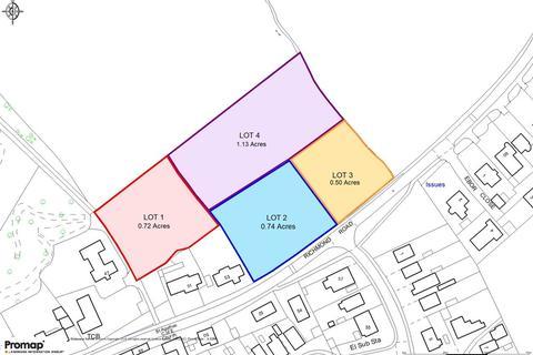 Land for sale - Lot 2 Richmond Road