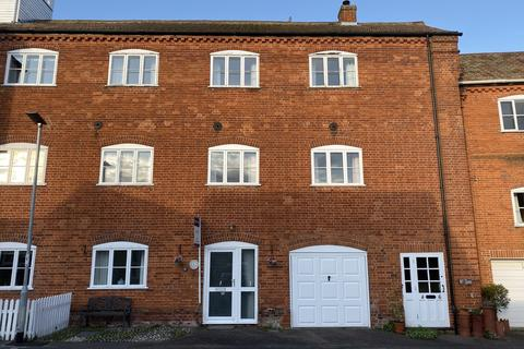 3 bedroom terraced house for sale - Ropers Court, Lavenham