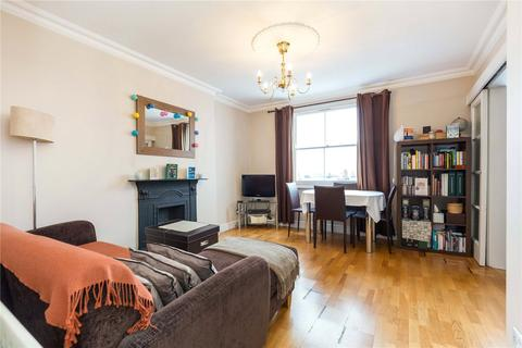 2 bedroom flat to rent - Belgrave Gardens, London