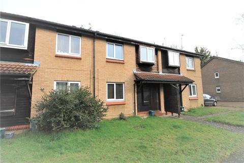 1 bedroom maisonette to rent - Willowmead Close, Woking, Surrey, GU21