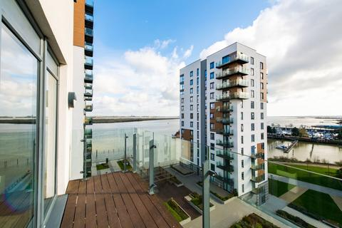 2 bedroom apartment for sale - Peninsula Quay, Pegasus Way, Gillingham, Kent, ME7
