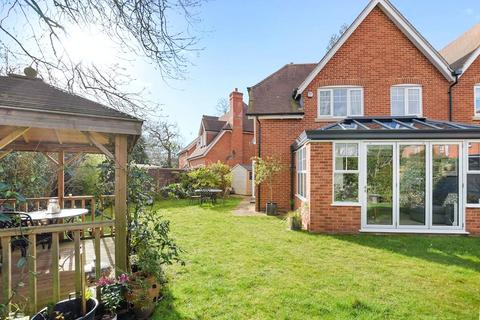 3 bedroom semi-detached house for sale - Keith Lock Gardens, Mortimer, Reading, Berks, RG7