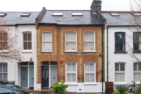2 bedroom flat for sale - Goldsboro Road, London, SW8