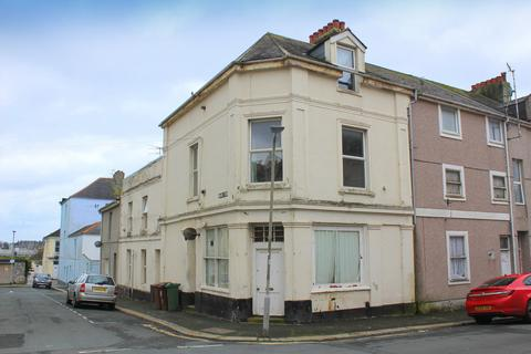 5 bedroom end of terrace house for sale - Wolsdon Street, Stonehouse, Plymouth