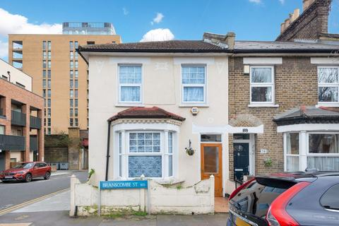 3 bedroom terraced house for sale - Branscombe Street, SE13 7AY
