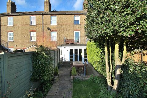 2 bedroom terraced house for sale - South Primrose Hill, Chelmsford, Essex, CM1