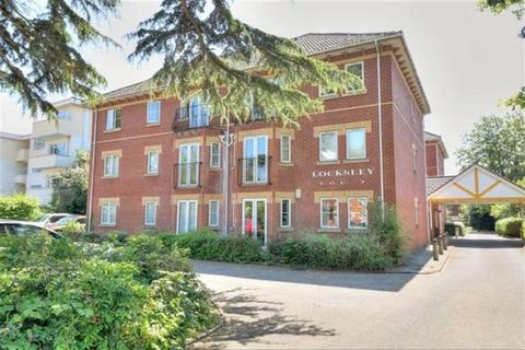 2 bedroom apartment to rent - Banister Park, Southampton
