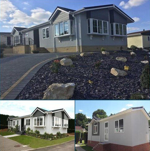 2 bedroom park home for sale - Hopton Wafers