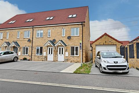 3 bedroom end of terrace house for sale - Chartwell Gardens, Kingswood, Hull, East Yorkshire, HU7