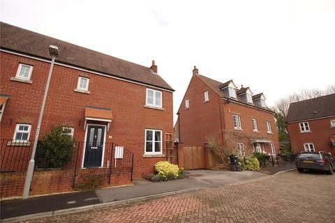 3 bedroom semi-detached house for sale - Westbury Way, Blandford Forum, Dorset, DT11