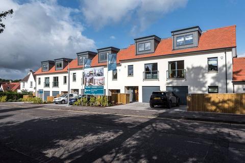 4 bedroom terraced house for sale - Plot 3, Cammo Terrace, Queensferry Road, Edinburgh, Midlothian