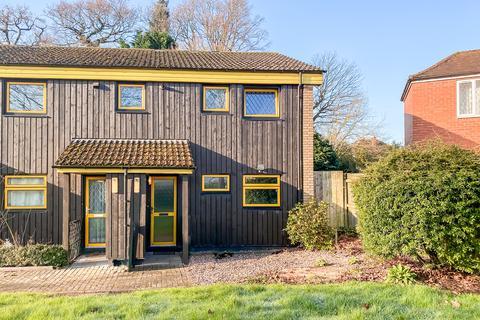 1 bedroom ground floor maisonette for sale - Meschines Street, Cheylesmore, Coventry