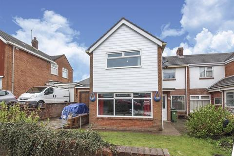 3 bedroom semi-detached house for sale - Elgar Crescent, Cardiff - REF# 00008559 - View 360 Tour Copy and Paste -