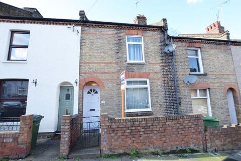 2 bedroom terraced house for sale - Admaston Road, Plumstead