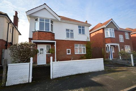 3 bedroom detached house for sale - Claremont Road, Bournemouth
