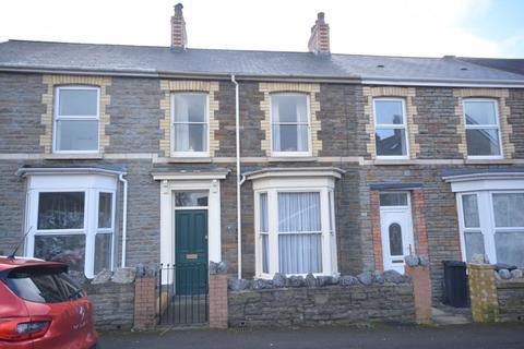 3 bedroom terraced house for sale - 12 Bilton Road, Neath, SA11 1YU
