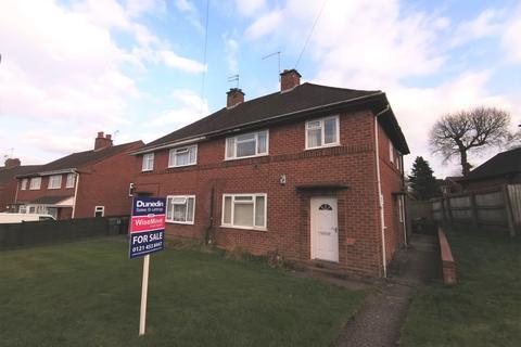 2 bedroom maisonette for sale - Maple Road, Rubery, Birmingham