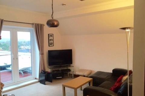 2 bedroom flat to rent - Pencisely Road, Cardiff