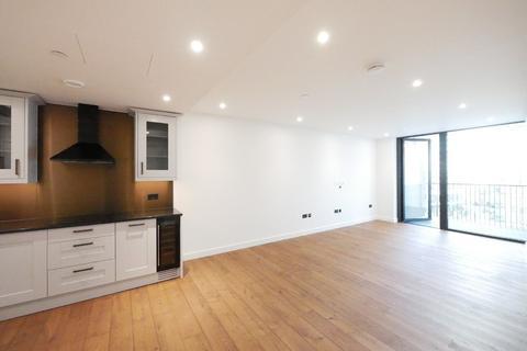 1 bedroom apartment to rent - Emery Wharf, London Dock, E1W