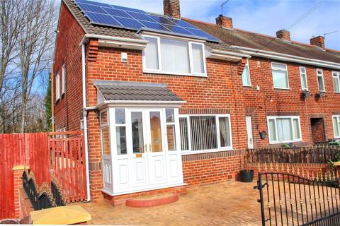 2 bedroom end of terrace house for sale - Lilac Road, Stockton-on-Tees