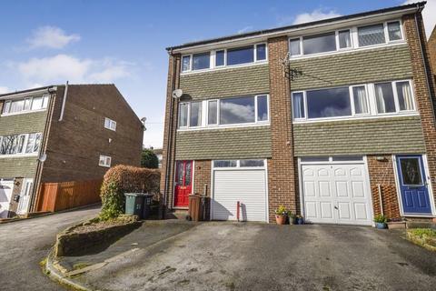 3 bedroom semi-detached house to rent - Cliffe Terrace, Baildon, BD17 5LA