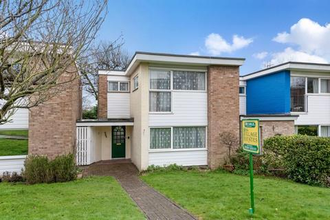 3 bedroom link detached house for sale - The South Glade, Bexley