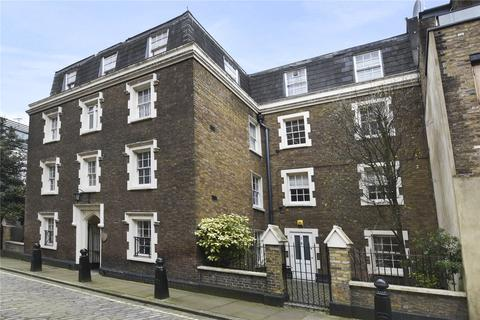 2 bedroom house for sale - Chagford House, Chagford Street, London