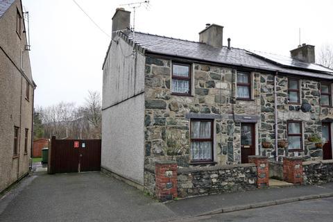 2 bedroom terraced house for sale - Craig Y Don, Cwm-Y-Glo, Caernarfon, Gwynedd, LL55