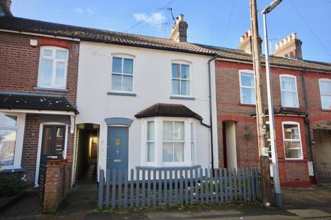 2 bedroom character property to rent - Summer Street, Slip End