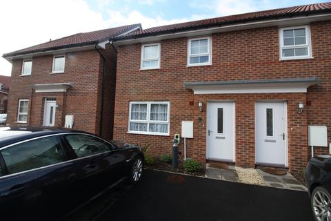 3 bedroom terraced house for sale - Tawny Grove, Canley,