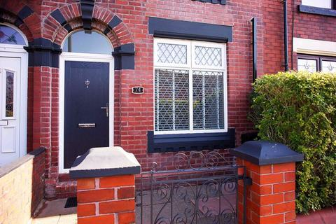 2 bedroom terraced house to rent - Queens Road, Ashton-Under-Lyne
