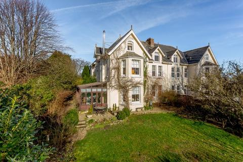 8 bedroom semi-detached house - Northfield, Chagford