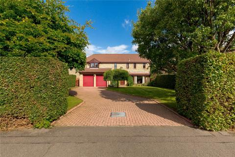 5 bedroom detached house for sale - Barnton Park View, Barnton, Edinburgh, EH4