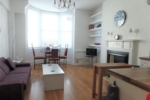 1 bedroom flat to rent - Lower Rock Gardens, Kemp Town
