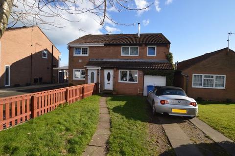 3 bedroom semi-detached house for sale - Riverdene, Berwick-Upon-Tweed