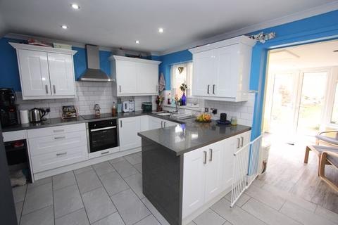 3 bedroom semi-detached house for sale - Heol Y Fro, Llantwit Major