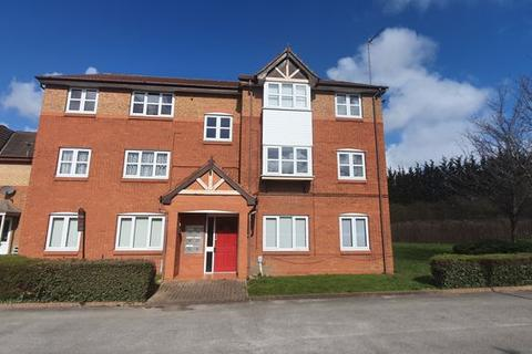 2 bedroom apartment for sale - Lowdale Close, Hull