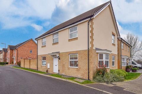 4 bedroom detached house for sale - Wiseman Close, Aylesbury