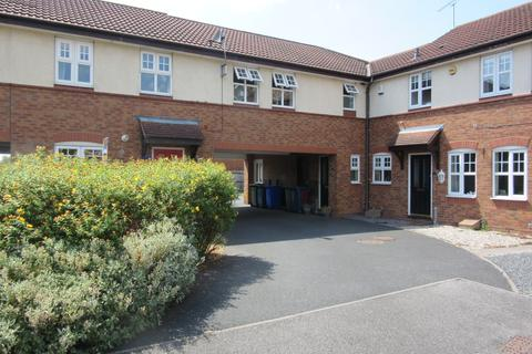 1 bedroom apartment for sale - Brent Close, Stafford, Staffordshire, ST17 4XQ