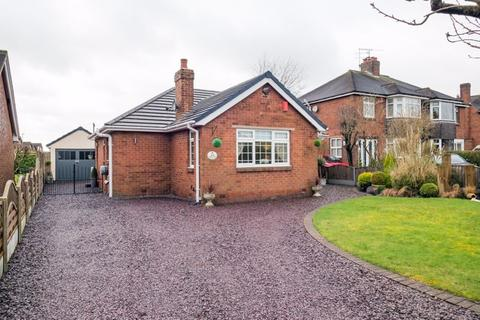 2 bedroom detached bungalow for sale - Conway Road, Stoke-On-Trent