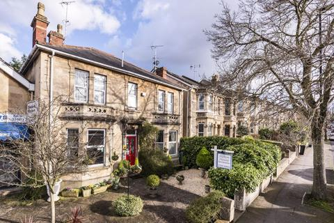 4 bedroom semi-detached house for sale - Wellsway, Bath