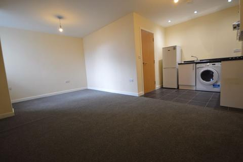 Studio to rent - Burleys Way, LE1 - Luxurious Studio