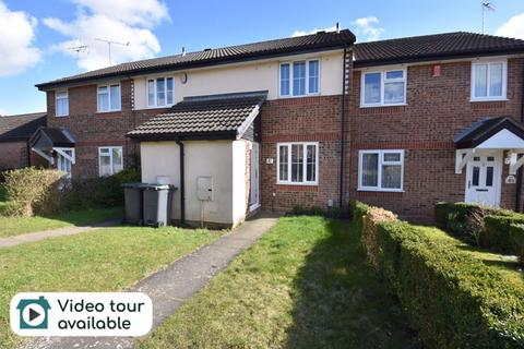 2 bedroom terraced house for sale - Spayne Close, Luton