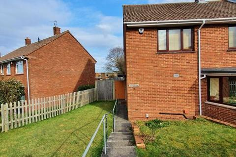 4 bedroom end of terrace house to rent - Fair Furlong,  Bishopsworth, Bristol