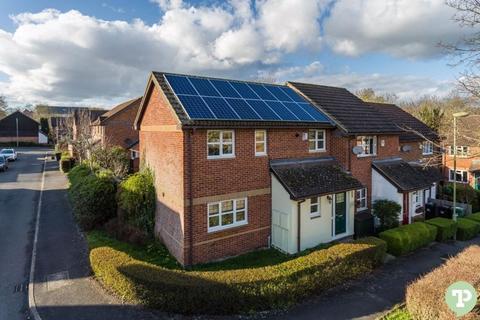 3 bedroom terraced house for sale - Fairfax Gate, Holton