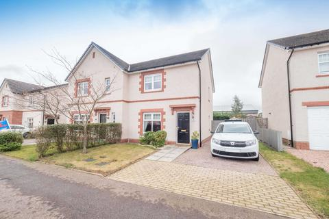 2 bedroom semi-detached house for sale - Wishart Drive, Laurencekirk