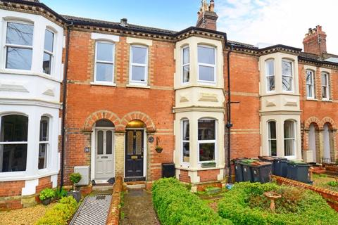 4 bedroom terraced house for sale - Cornwall Road, Dorchester, DT1