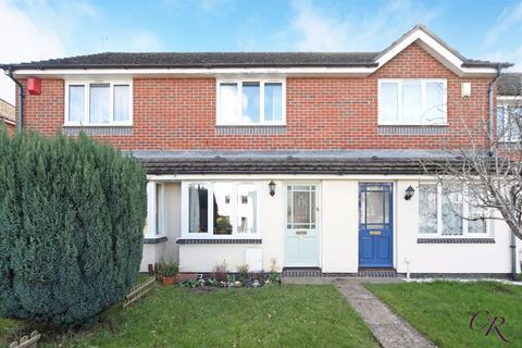 2 bedroom terraced house for sale - Hewlett Road, Cheltenham